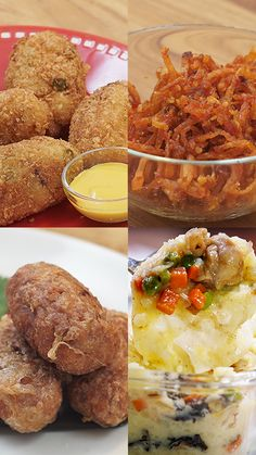 Food Platters, Food Dishes, Easy Cooking, Cooking Recipes, Savory Snacks, Kitchen Recipes, Diy Food, Food Videos, Love Food