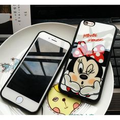 iPhone x cases | Cartoon Lovers silicon iPhone x case – Gembonics