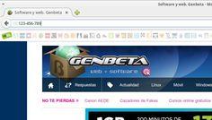 La búsqueda de Firefox se hace más rápida y exacta en la última build de Aurora http://www.genbeta.com/p/114796