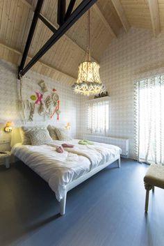Kamer 33: Breien door Caroline Evers- Hotel Modez