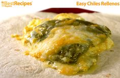 Easy Chiles Rellenos - Best Recipes Magazine