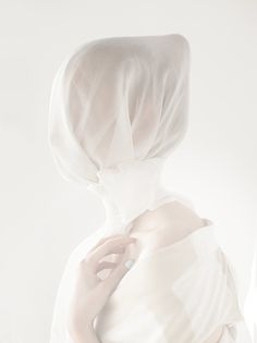 Kasia Bielska fashion photographer Agonistica
