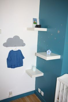 Les chambres de nos bébé de févriers ! (2) - Page : 7 - Les févriettes 2013 - Futures mamans - FORUM Grossesse & bébé