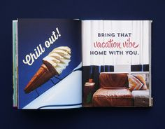 Holiday at Home by Jason Grant. Photos in Jason's book - Lauren Bamford.  Our photo - Eve Wilson.