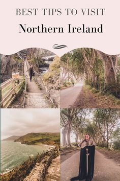 All the best tips for Northern Ireland Found here! Check out the list of everything to see and do in Belfast! #Belfast #NorthernIreland #GOT | A Solo Woman Traveling | Best of Northern Ireland | Magical Trips | Game of Thrones Tours | Solo Travel Ireland | Solo Female Travel Belfast | Bucket List Destinations | Best of Europe | Travel Tips Ireland