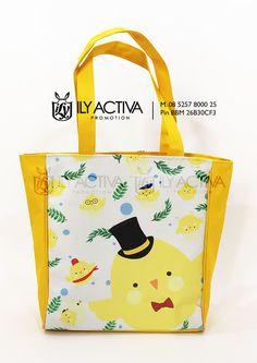 Birthday Goodie Printing -- Bu Fili, Jakarta