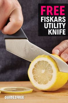 Possibly get a FREE Fiskars Summit Utility Knife from Ripple Street! Apply now and if selected, they'll deliver a Chat Pack right to your doorstep. Free Stuff By Mail, Get Free Stuff, Simple Life Hacks, Useful Life Hacks, Free Sample Boxes, Iphone Life Hacks, Amazon Hacks, Freebies By Mail, Save Money On Groceries