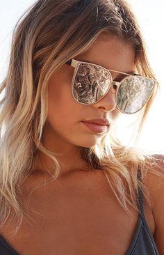 9ce5d49a8fce3 Quay Sorority Princess Sunglasses Gold Pink Quay Australia Sunglasses