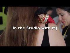 In the Studio with Michael Jackson: Brad Sundberg en El Manicomio - YouTube