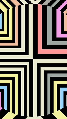 Optical Illusion IPhone 5s Wallpaper Download