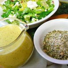 Italian Dressing Mix - Allrecipes.com