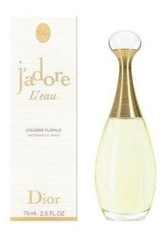 4fa24b4621 Zapach damski Christian Dior j adore L eau woda toaletowa75 Christian Dior  Perfume