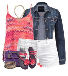 """""""Untitled #2151"""" by jay-to-the-kay ❤ liked on Polyvore"""
