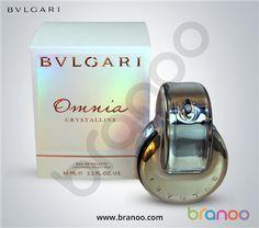 a3690429c36 Bvlgari Omnia Crystalline For Women (65ml