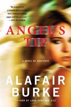 Angel's Tip.  #2 in the Hatcher series