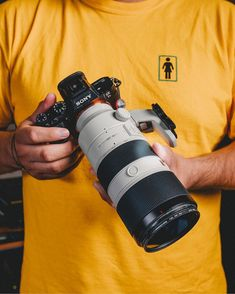 Sony 70-200mm Sony Camera, Binoculars