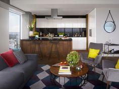 Zota 44 by Woods Bagot. Photography by Will Pryce. #interiordesign #design #interiordesignmagazine