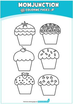 Top 10 Best Cherry Coloring PagesFor Your Little Ones