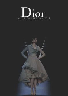 I cant afford you, but I can still love you. dior