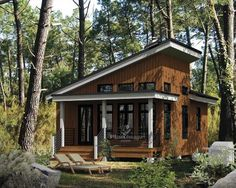 House Plan 52781   Contemporary Plan with 480 Sq. Ft., 1 Bedrooms, 1 Bathrooms at family home plans