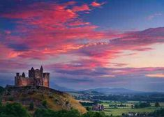 Ireland and Scotland B&B Experience FROM JFK $899 *PER PERSON 6+NIGHTS