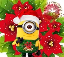Credit cards with Minions pictures AM, Saturday November 2015 PST) - 10 pics - Minion Quotes Minion Christmas, Christmas 2015, Christmas Images, Christmas And New Year, All Things Christmas, Christmas Ornaments, Minions Images, Minion Pictures, Minions Quotes