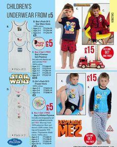 Amazing prices with our new ranges Pyjamas, Ranges, Underwear, Internet, Comics, Boys, Amazing, Stuff To Buy, Shopping