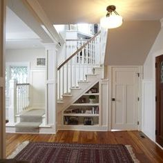 Staircase Loft Design, Pictures, Remodel, Decor and Ideas - page 7