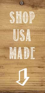 Likey.... Life made American blog - featuring made in USA items