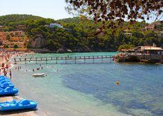 Playa Camp de Mar (Mallorca)