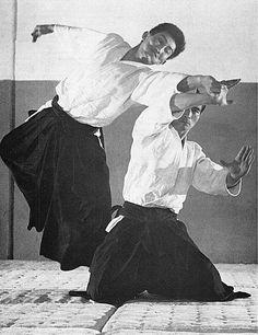Aikido Shihan Hiroshi Tada: The Budo Body, Part 1