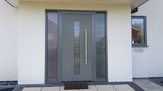 DWL installers of Hormann front doors in South East - DWL