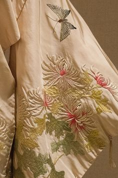 Kimono Exhibit at the Met | by Plays With Needles