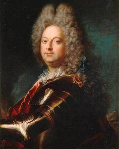 Maximilien-Henri de Béthune (1669-1729), Marquis de Conty, Duke of Béthune Sully, Catalogue Raisonne, Prince, Portraits, 18th Century, Mona Lisa, Artwork, Anglo Saxon, European History