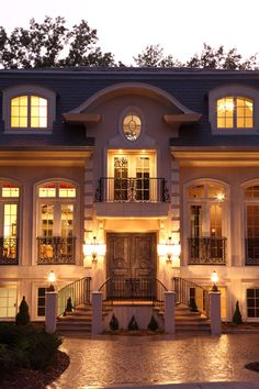 #house #houses #french This is just gorgeous. Love it.