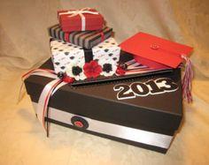 graduation party card box ideas diy - Google Search