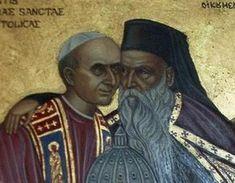 For Roman Catholics | Saints Constantine and Helen Greek Orthodox Church