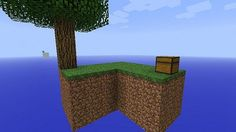SkyBlock Map for Minecraft 1.9/1.8.8/1.7.10 SkyBlock Map is a super fun and challenging way to play Minecraft. The post SkyBlock Map 1.9/1.8.8/1.7.10 appeared first on aMinecraft.
