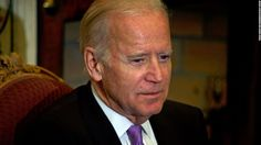 Vice President Joe Biden confirmed Thursday that he and President Barack Obama were briefed last week by intelligence officials on unsubstantiated claims that Russia may have compromising information on President-elect Donald Trump.