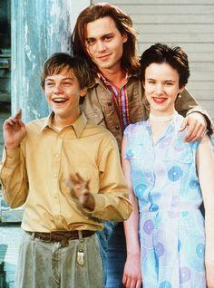 "Johnny Depp Talks 'What's Eating Gilbert Grape' Filming With Leonardo DiCaprio: ""I Tortured Him"""