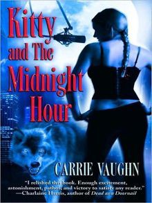 Kitty and the Midnight Hour - Audiobook