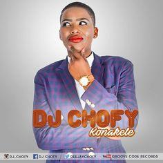 DJ Chofy feat. Zolani - Konakele (Afro House) 2017 | Download ~ Alpha Zgoory | Só9dades
