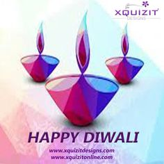 #XQUIZIT #DESIGNS wishes all a very happy and joyous #Diwali! Brighten up this festival with our sparkling #fashion #jewelry!  Place your orders now!  WhatsApp  00971569303955 Leave a message on facebook  Shop online on www.xquizitdesigns.com or www.xquizitonline.com  Email at enquiries@xquizitdesigns.com Free delivery within #UAE on minimum order of AED 120. We accept international orders as well