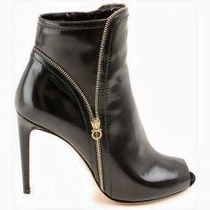 New Salvatore Ferragamo Latest Shoes Fashion 2013