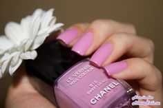Chanel 615 Sweet Lilac