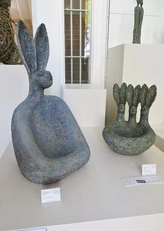 Group exhibition celebrating hares