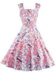vintage semi formal dresses cheap