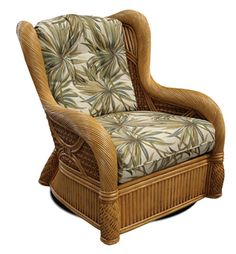 Capris Furniture Model 365 Rattan Living Room Collection | Palm Coast Wicker