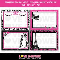Fancy Label Templates Png Best Templates Pictures W62yLeLk | Cards ...