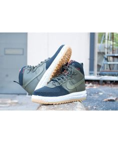 1423731a2445 Order Nike Lunar Force 1 Duckboot Mens Shoes Official Store UK 2065 Sale  Store